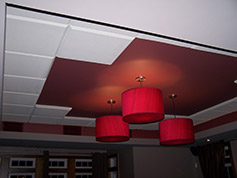 Safeline Acoustic Panels