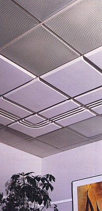 SONEX Acoustical Ceilings